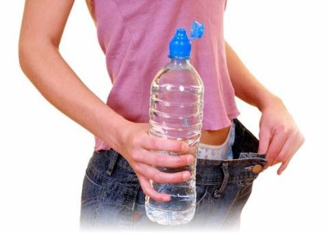 Талая вода как средство для похудения | hivemind.